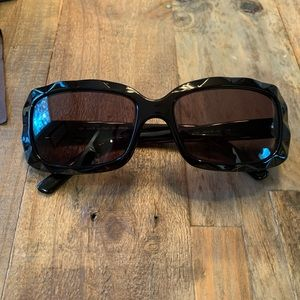 Fendi sunglasses with certificate of authenticity